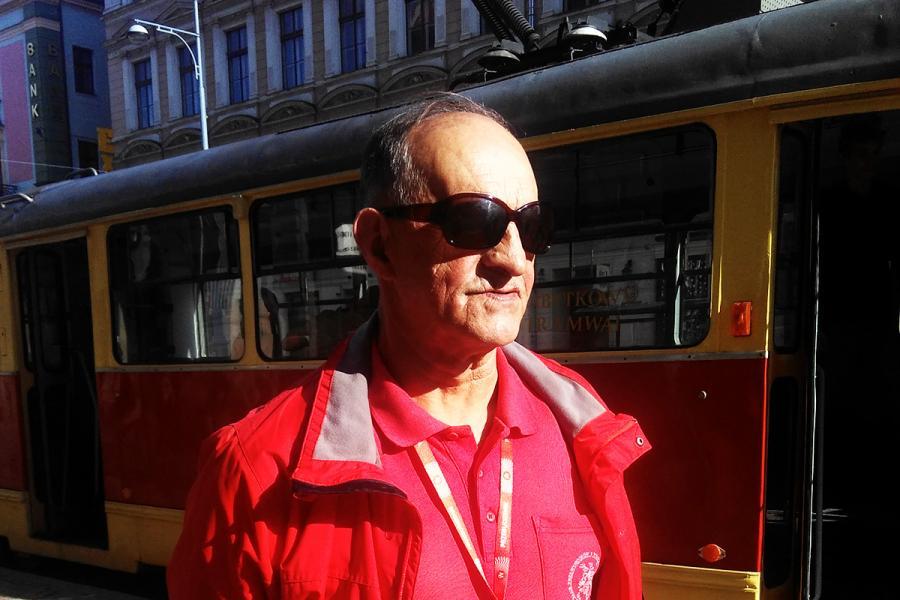 Szulc Janusz