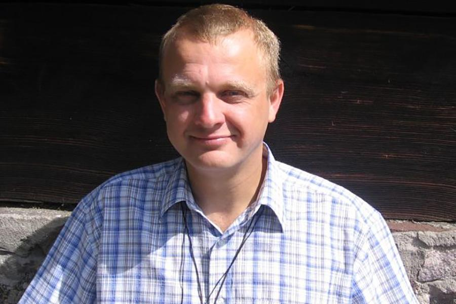 Faligowski Michał