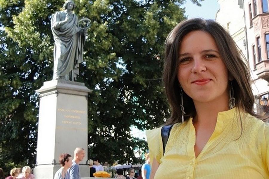 Tomaszewska Katarzyna