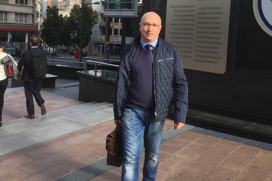 Wojciechowski Piotr