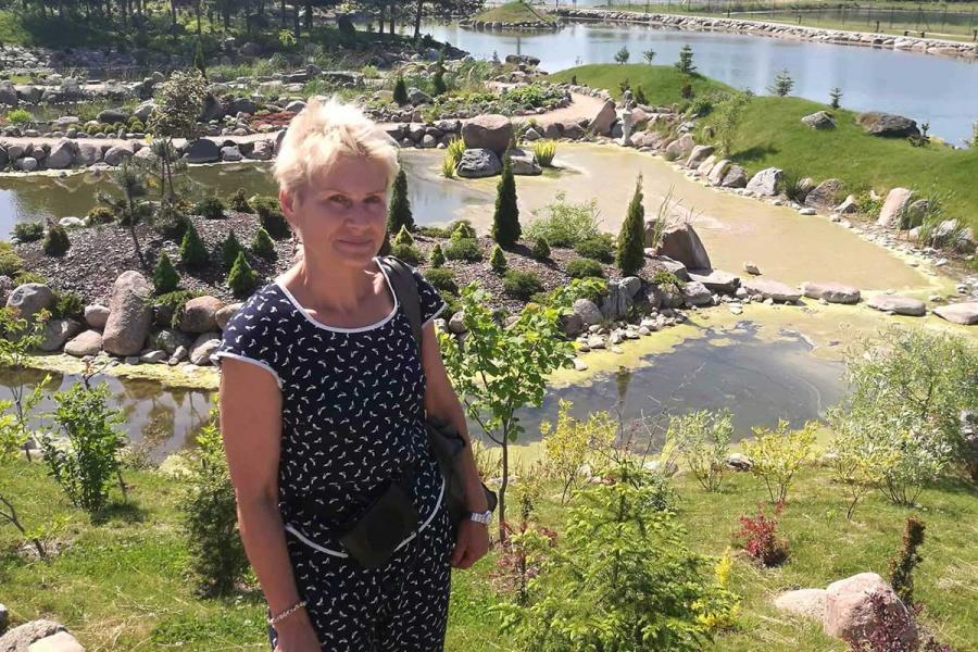 Sipowicz Anna
