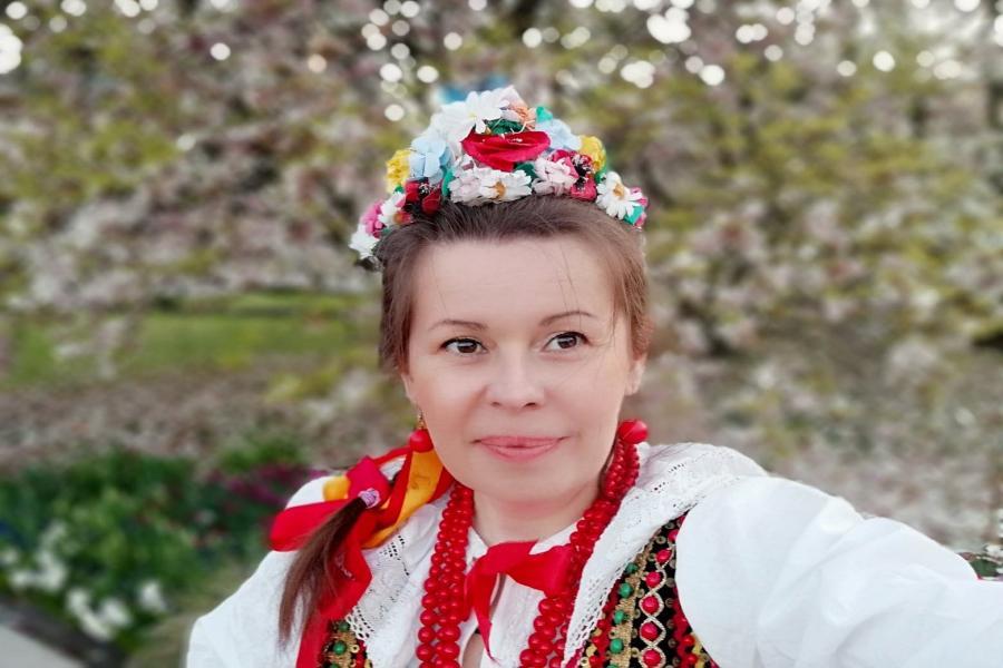 Hyla Monika